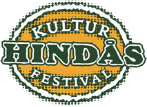 Kulturfestival fredag 13 september