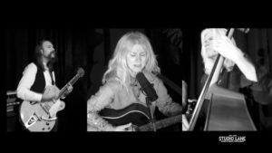 Tyvärr inställd - Sue Sergel Trio