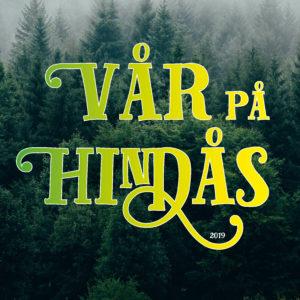 Vår på Hindås - med bakluckeloppis @ Hindås centrum