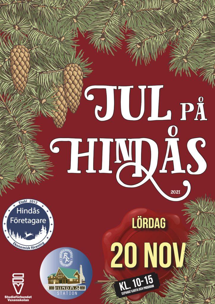 Jul på Hindås 2021 @ Hindås
